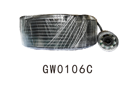 GW0106C Mini Underwater Camera