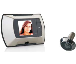 "2.4"" Digital Door Viewer(GW601A-3)"