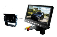 7´´ Car  Rearview System